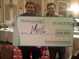 Mint Techcrunch40 Aaronpatzer Jeffclavier